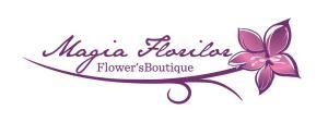 logo magia_florilor