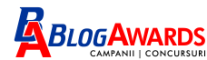 logo blogawards