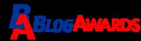 logo blogawards