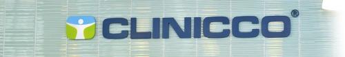 Clinicco logo