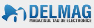 Delmag-logo