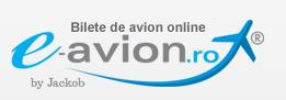 E-avion logo