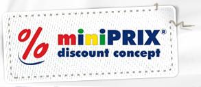 miniprix logo